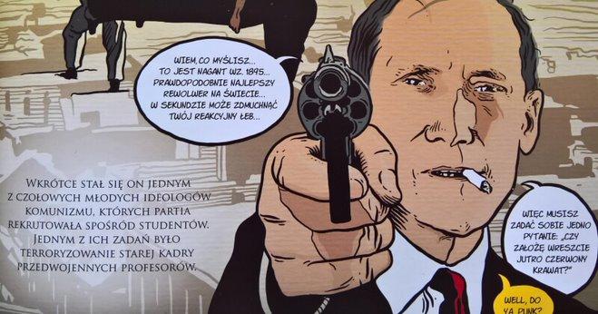 Cenzor Kołakowski